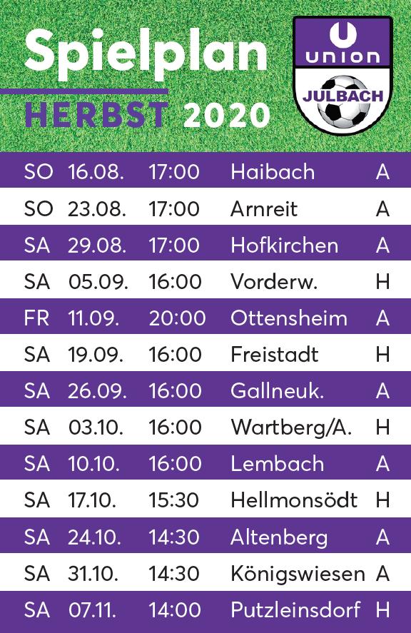 SpielplanHerbst2020
